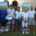 COMMUNIQUE WCGC FRANCE 27.06.2019 FINALE WCGC FRANCE 2018 / 2019